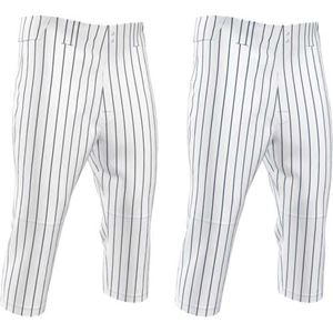 Rawlings Plated Knicker Pinstripe Baseball Pants