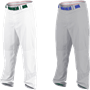Rawlings PRO150 Plated Open Bottom Baseball Pants