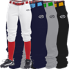 Rawlings WLNCH Launch Womens Fastpitch Softball Pants
