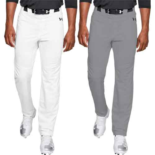 Under Armour Ace Open Bottom Baseball Pants
