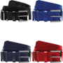 Under Armour Baseball Belts
