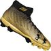 Under Armour Harper 2 RM Youth Baseball Cleats - Metallic Gold