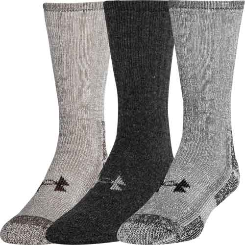 Under Armour Charged Wool Boot Socks