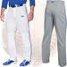 Under Armour Cleanup Piped Baseball Pants - Royal Blue