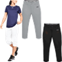 Under Armour Cropped Womens Softball Pants