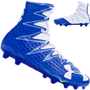 Under Armour Highlight MC Football Shoes - Royal Blue