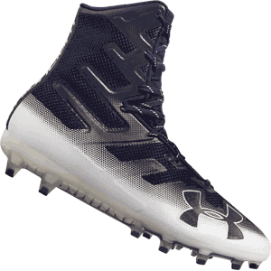 Under Armour Highlight MC Football Cleats - Navy Blue