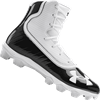 Under Armour Highlight RM Football Cleats - White / Black