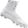 Under Armour Highlight RM Football Cleats - White