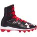 Under Armour Highlight Football Cleats - Black / Red