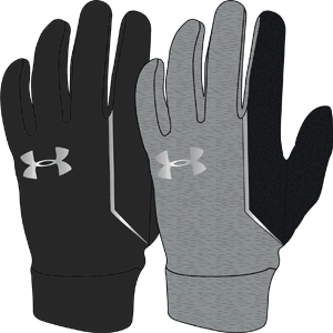 Under Armour Storm ColdGear Gloves