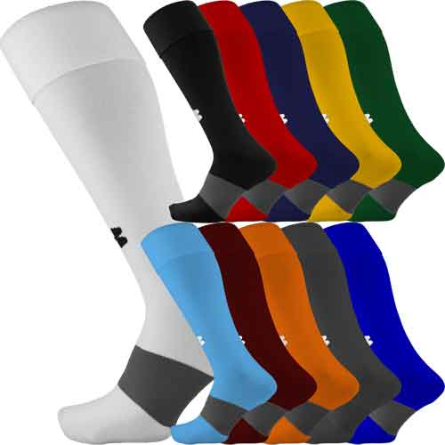 Under Armour HeatGear OTC Soccer Socks