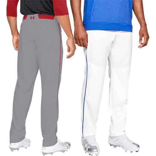 Under Armour Utllity Relaxed Piped Mens Baseball Pants