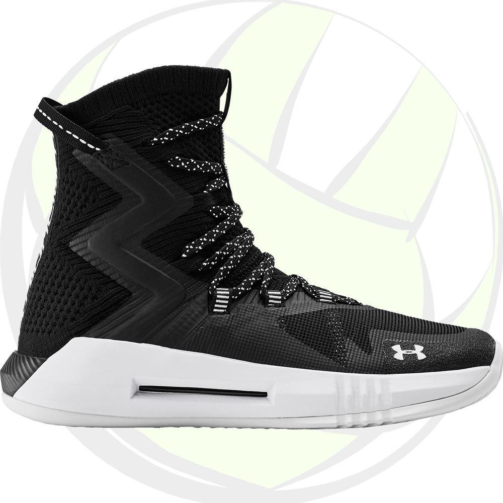 Under Armour Highlight Ace 2.0 Womens High Top Volleyball ...