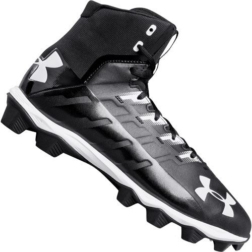 0990eea2c45 Under Armour Renegade Mid RM WIDE Mens Football Cleats