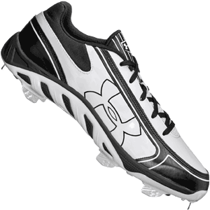 Under Armour Spine Glyde ST Womens Fastpitch Softball Cleats