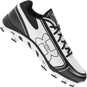 Under Armour Spine Glyde TPU Womens Fastpitch Softball Cleats